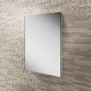 HiB Non-illuminated Triumph 50 Bathroom Mirror