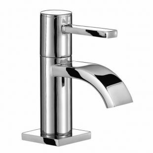 Mayfair Taps - Wave Bathroom Basin Taps (Pair)