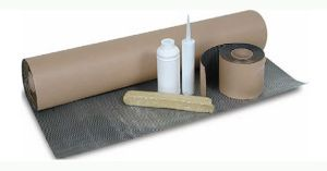 Screedsafe Kit for Tanking a Wet Room - 5 Square Metres