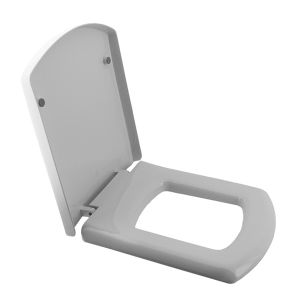 square toilet seat fittings. Square Toilet Seat By Impulse Bathrooms Midland Uk  home decor Xshare us