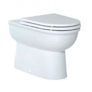 Prime Selin Creavit Gienic Back To Wall Toilet With Built In Bidet Forskolin Free Trial Chair Design Images Forskolin Free Trialorg