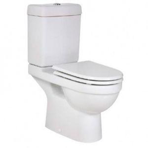 Surprising Vitroya Creavit Gienic Close Coupled Toilet With Built In Bidet Forskolin Free Trial Chair Design Images Forskolin Free Trialorg