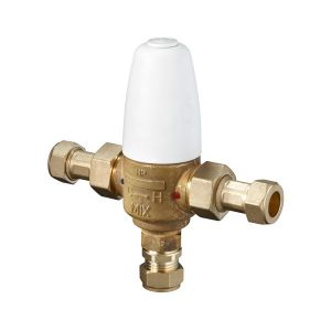 Ideal Standard 15mm Thermostatic Blending Valve TMV