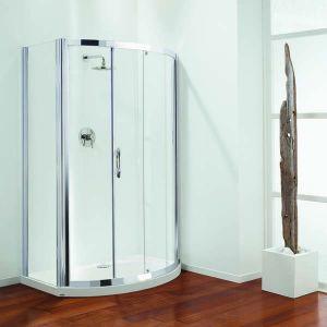 1200mm Coram Premier Bow Front Shower Sliding Door & 1200mm Coram Premier Bow Front Shower Sliding Door Coram Premier ... pezcame.com