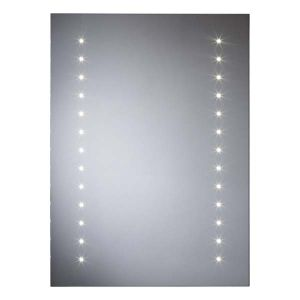 Atom Bathroom Mirror with Lights