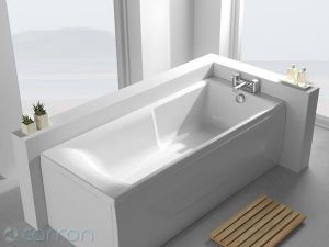 Carron Carronite Eco Axis Bath 1700 x 700