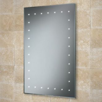 Solar - Bathroom Mirrors with Lights
