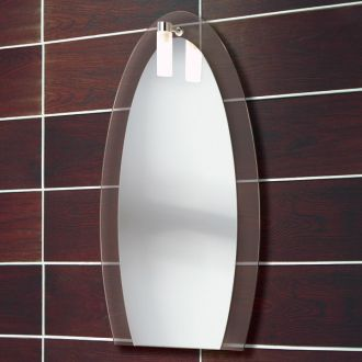 Jove - Bathroom Mirrors with Lights