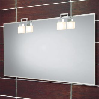 Pallas - Bathroom Mirrors with Lights