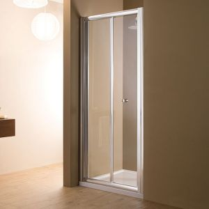 Manhattan 6 - 760mm Bi-Fold Shower Door