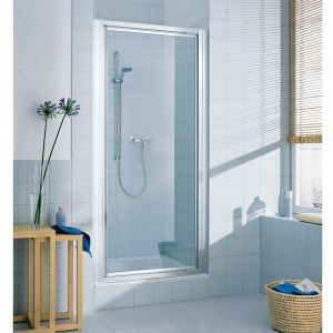 Kermi Cada 700mm Pivot Shower Door