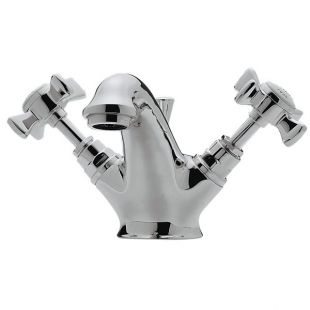 Churchmans Monobloc Basin Mixer With Pop-up Waste