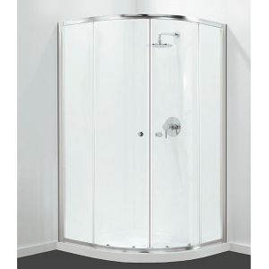 Coram Shower Enclosure - GB Quadrant 800mm