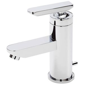Eclipse Monobloc Basin Mixer with Pop-up Waste