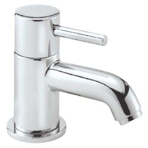 Ergo Lever Bath Taps (Pair)