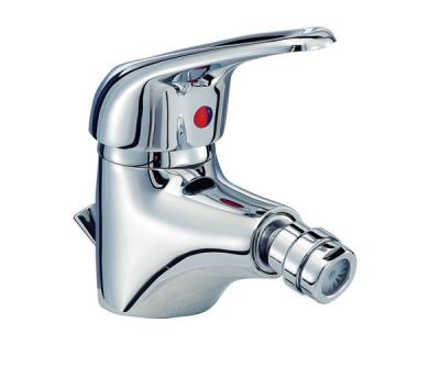 Mayfair Jet Chrome Monoblock Bidet Mixer Tap JET007