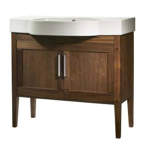 Roper Rhodes Bathroom - Karma Bathroom Furniture