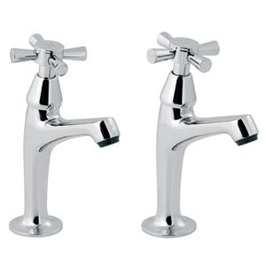 Kitchen Sink Taps - Milan (Pair)