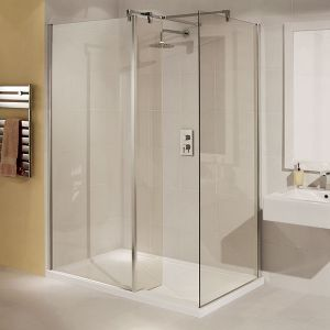 Manhattan 8 1400 x 900 walk in shower enclosure for 1400 shower door