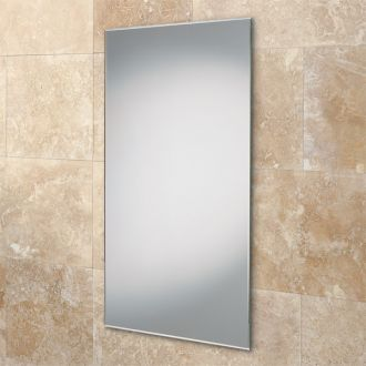 HiB Fili Non-illuminated Bathroom Mirror