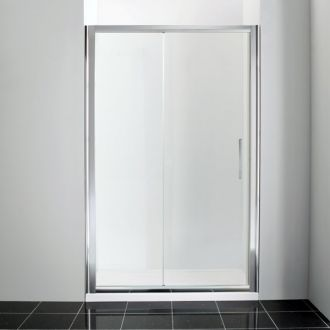 Manhattan New Era Sliding Door 1000mm