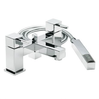 Pablo Bath Shower Mixer with No 1 kit