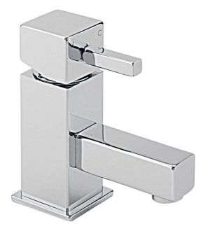 Pablo Cloakroom Basin Mixer (no pop-up waste)