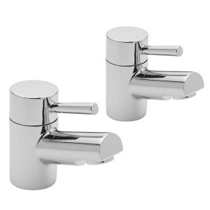 Piazza Bath Taps (Pair)