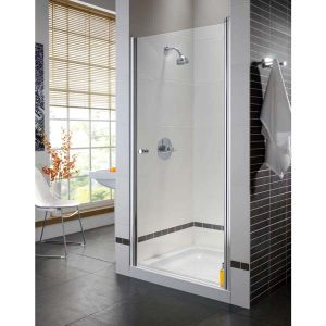 Ellbee Profile Plus Pivot Door with Rise and Fall Hinge 700mm