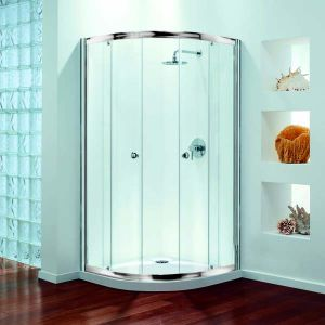 800mm x 800mm Coram Premier Shower Quadrant Enclosure