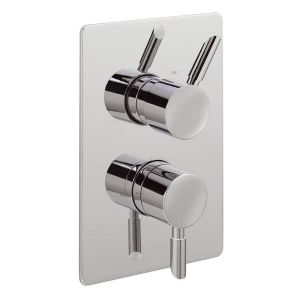 Rocco Concealed Thermostatic Shower Valve