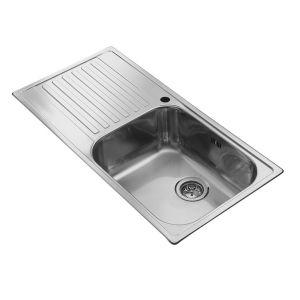 Reginox Sink - Minister Inset, Kitchen Sinks, REGINOX1 from mbd ...