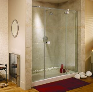 Italia Rimini Shower Door