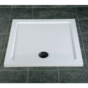 Shower Tray 1200 Square   1200mm X 1200mm