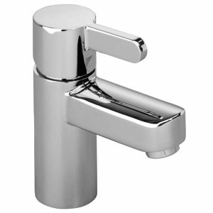 Insight Mini Basin Mixer without pop-up waste
