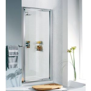 900mm Lakes Pivot Door