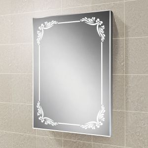Victoria - LED Mirror for the Bathroom