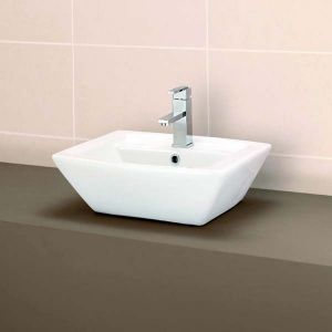 Sinks for the Bathroom - Zeto Countertop Vessel