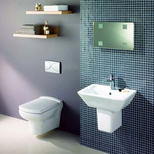 Zeto Wall Hung Suite Zeto 211600 From Mbd Bathrooms