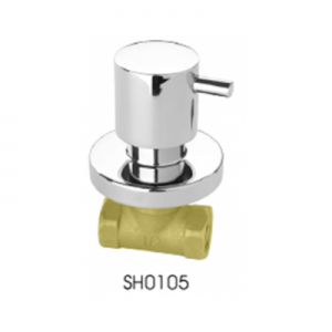 Selin Creavit Gienic Close Coupled Toilet With Built In